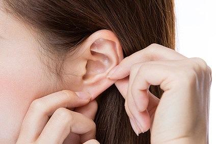 慢性中耳炎とは?