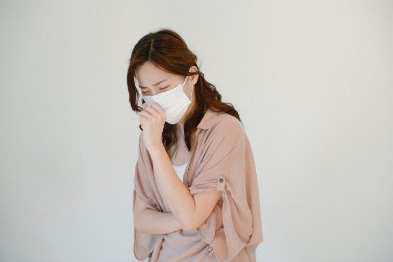 咳が止まらない、咳が長引く、痰が絡む原因は?