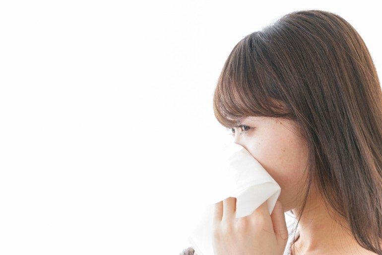こんな症状でお悩みの方は副鼻腔炎(蓄膿症)かもしれません!