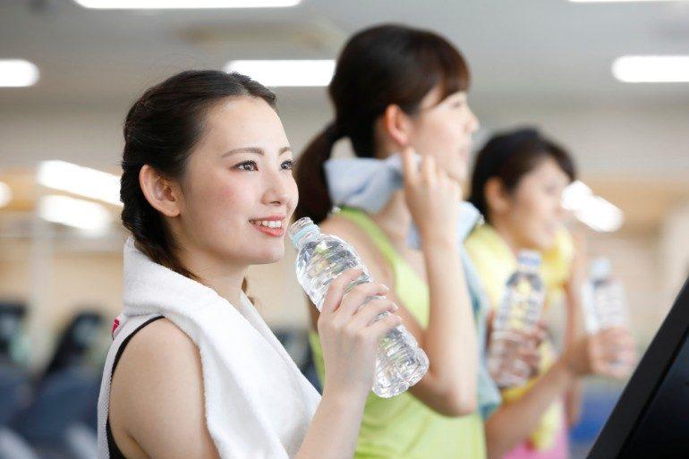 生活習慣の改善、肉体的・精神的ストレスの緩和