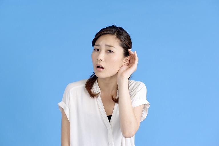 耳垂れを放置してしまうとどうなる?
