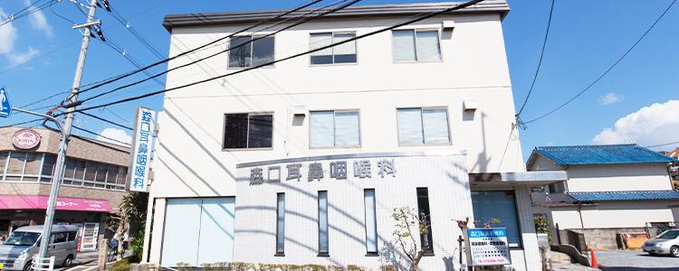 京阪「光善寺駅」から徒歩1分
