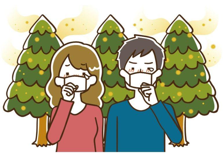 花粉症を根治する!?舌下免疫療法
